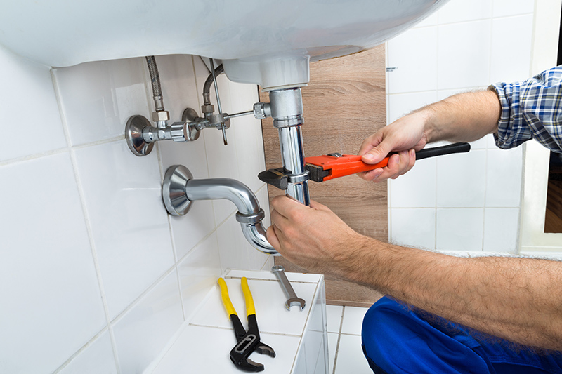 Emergency Plumber Cost in Richmond Greater London